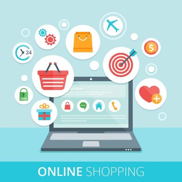 Best Online Shopping Portals