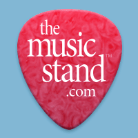 TheMusicStand